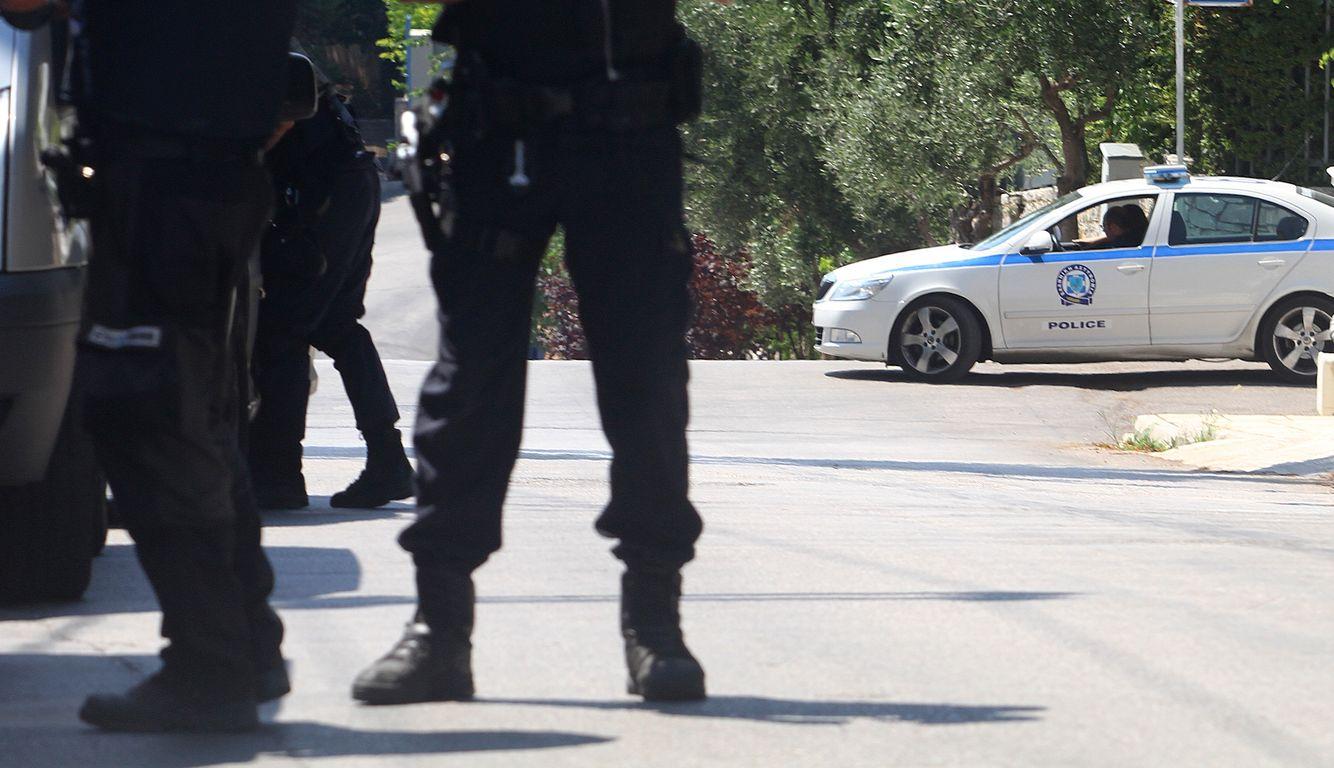 Είκοσι συλλήψεις σε αστυνομική επιχείρηση την Παρασκευή στη ...