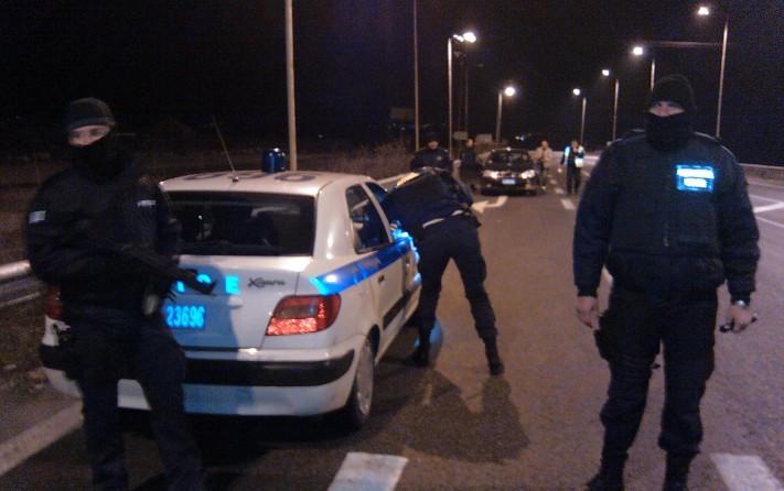 Επιστροφή στην κανονικότητα  για τη δραστηριότητα της Αστυνομίας