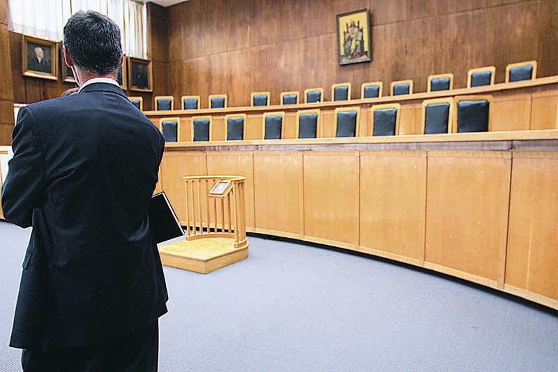 Ενίσχυση δικηγόρων για την  ψηφιακή αναβάθμιση των γραφείων τους