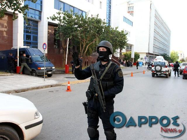 Την κλοπή – μαμούθ στην Τράπεζα της Ελλάδος  «βλέπει» πίσω από το «ξέπλυμα» χρήματος η Αστυνομία