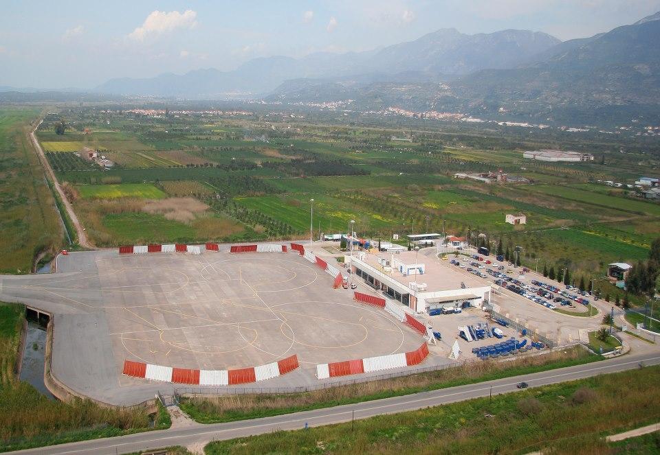 Ο γερμανικός Τύπος για το αεροδρόμιο Καλαμάτας και το ενδιαφέρον ΤΕΜΕΣ και Fraport
