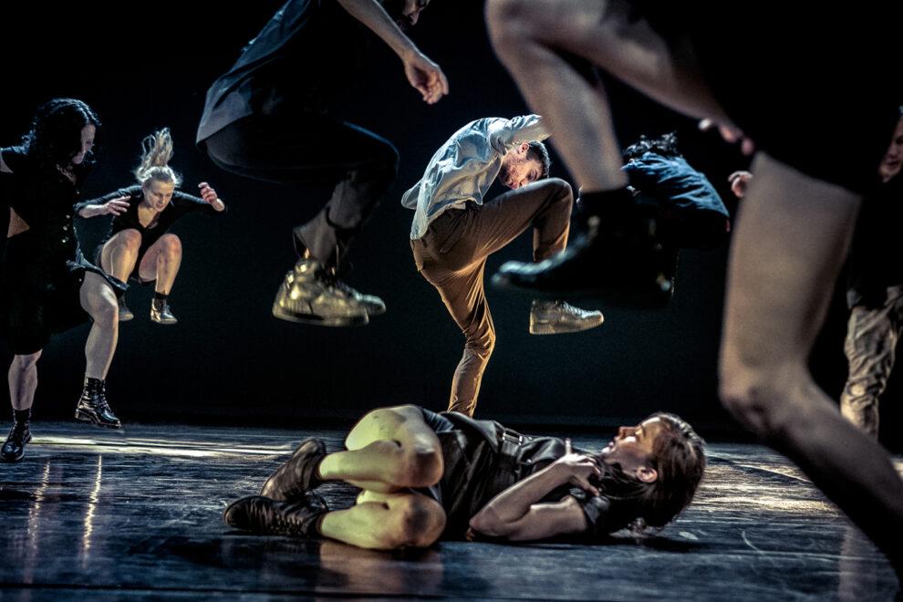 Ενδιαφέρον για το 26ο Διεθνές Φεστιβάλ Χορού