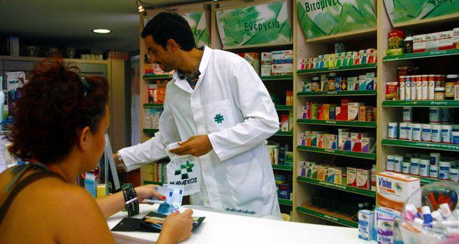 Μόνο με ιατρική συνταγή πλέον τα αντιβιοτικά