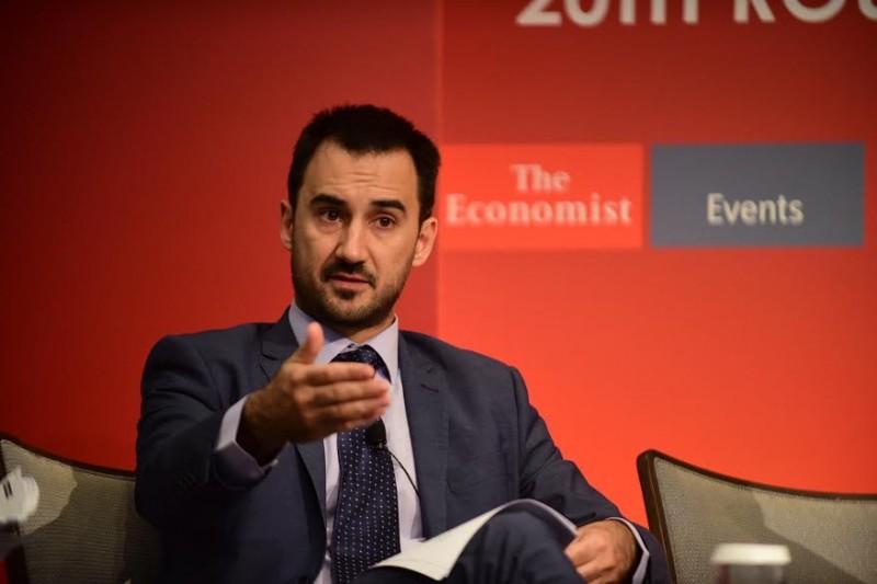 """Παρέμβαση Αλέξη Χαρίτση: """"Ούτε ένα ευρώ στα περιφερειακά μέσα ενημέρωσης για τις καμπάνιες αντιμετώπισης του κορωνοϊού"""""""