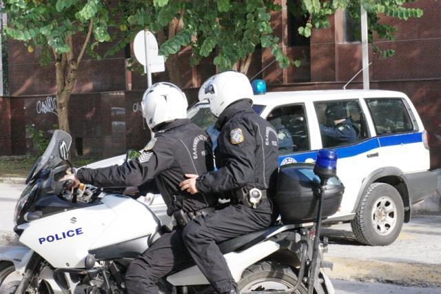Από 33χρονο Ρομά η κλοπή σε αγροικία στο Μάνεσι