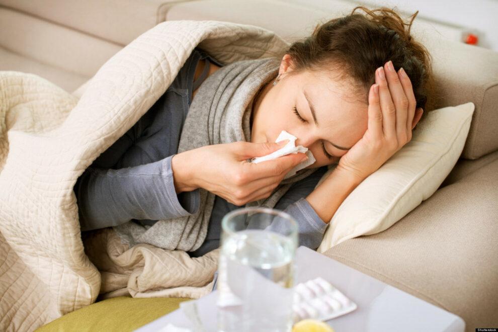 Σε ιστορικά χαμηλά επίπεδα η εποχική γρίπη σε νότιο ημισφαίριο και ΗΠΑ, λόγω των μέτρων για τον κορονοϊό