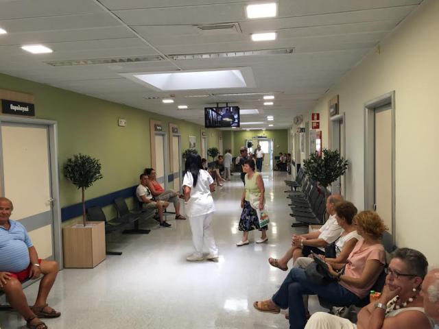 Νοσοκομείο Καλαμάτας: Επαναλειτουργία τακτικών χειρουργείων και  πρωινών-απογευματινών ιατρείων με μέτρα προστασίας