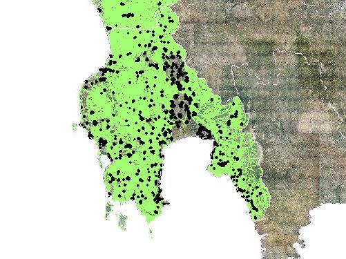 Τέλος στην ταλαιπωρία χιλιάδων αγροτών  για το θέμα των δασικών χαρτών