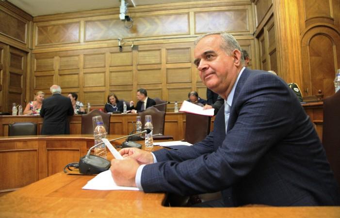 Ερώτηση Λαμπρόπουλου για αναδιοργάνωση  θεσμικού πλαισίου για το εργόσημο