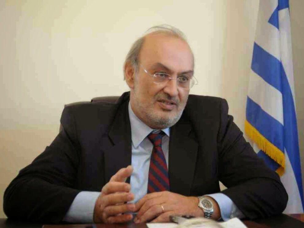 Παρέμβαση της παράταξης Παναγιώτη  Κατσίβελα για έργα στην Τριφυλία