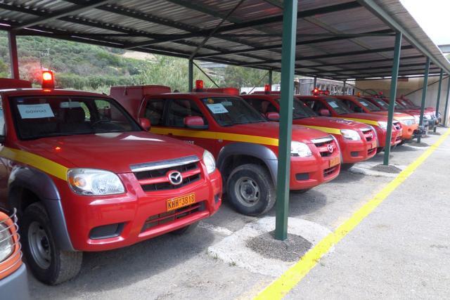 Δίμηνες προσλήψεις στο Δήμο Οιχαλίας για την αντιπυρική περίοδο