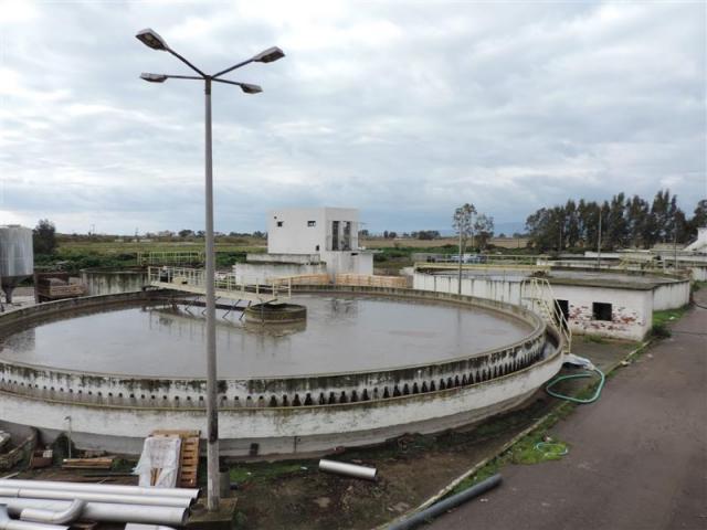 Καλαμάτα: Αυξημένο ιικό φορτίο κορωνοϊού ανιχνεύτηκε στο Βιολογικό Καθαρισμό