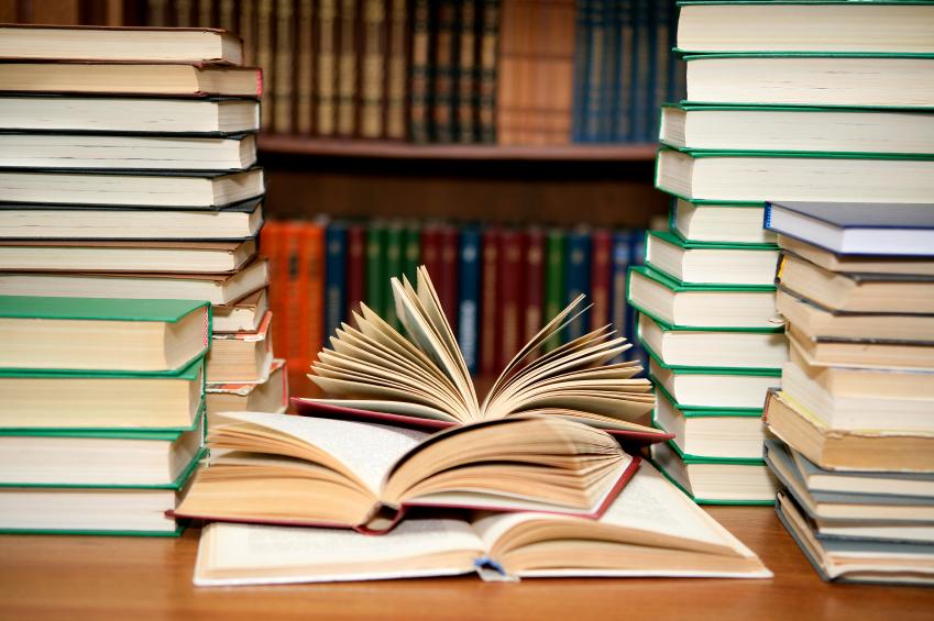 «Κάθε βιβλίο ένα ταξίδι»