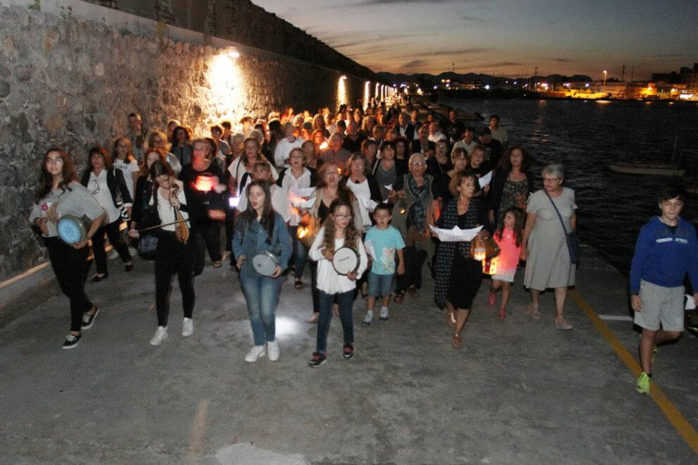Σύλλογος Μικρασιατών Καλαμάτας: Εκδήλωση για την επέτειο της Γενοκτονίας των συγγενών τους