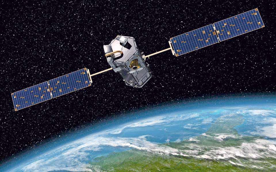 «Δορυφορική» ομπρέλα  προστασίας στην Καλαμάτα – Συμμετοχή σε μεγάλο Ευρωπαϊκό πρόγραμμα