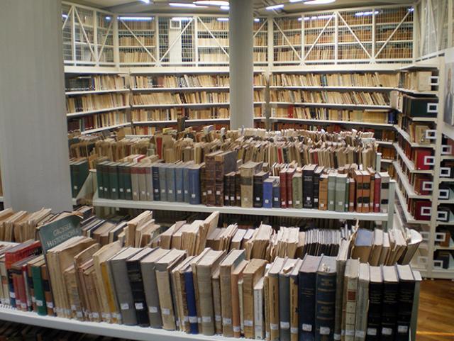 Δημόσια Βιβλιοθήκη Καλαμάτας: Παράταση προθεσμίας υποβολής συμμετοχών στον 4ο Λογοτεχνικό Διαγωνισμό