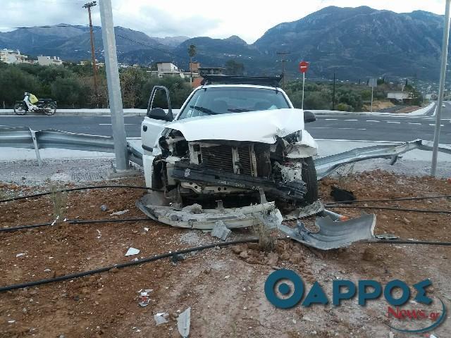 Η υπερβολική ταχύτητα από τις βασικές  παραβάσεις του Μαρτίου στην Περιφέρεια Πελοποννήσου