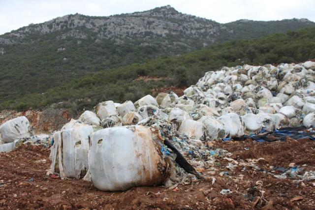 Σε κατάσταση έκτακτης ανάγκης πολιτικής προστασίας ο Δήμος Καλαμάτας