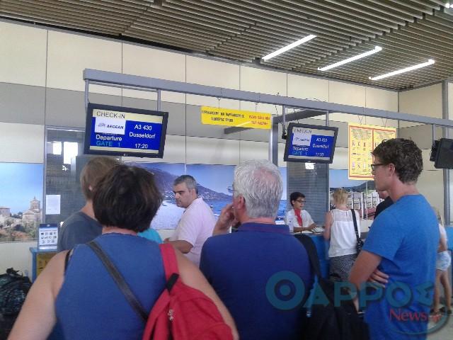 Διευκρινήσεις του Υπ. Εξωτερικών για τις διεθνείς πτήσεις προς την Ελλάδα