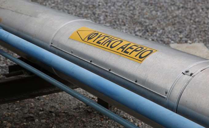Συνάντηση Νίκα για το φυσικό αέριο στην Καλαμάτα