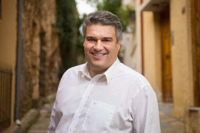 Μίλτος Χρυσομάλλης: Έγινε πράξη η ενίσχυση των ελαιοπαραγωγών