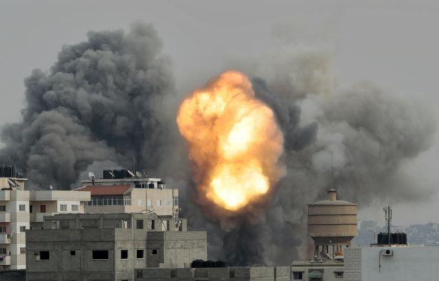 Πυραυλική επίθεση σε βάση των ΗΠΑ στο Ιράκ