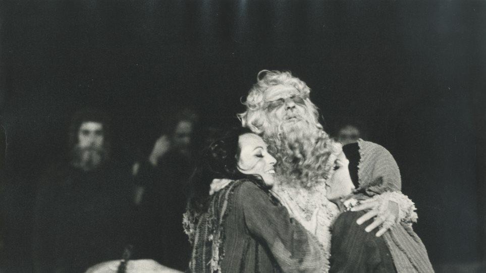 Πριν 94 χρόνια… «Οι συμπολίταιι έγιναν τελευταίως πάρα πολύ θεατρόφιλοι»