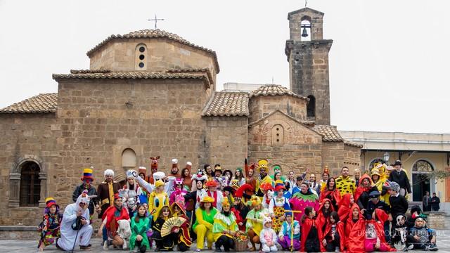 Καλαματιανό Καρναβάλι: Αναβάλλεται η τελετή έναρξης