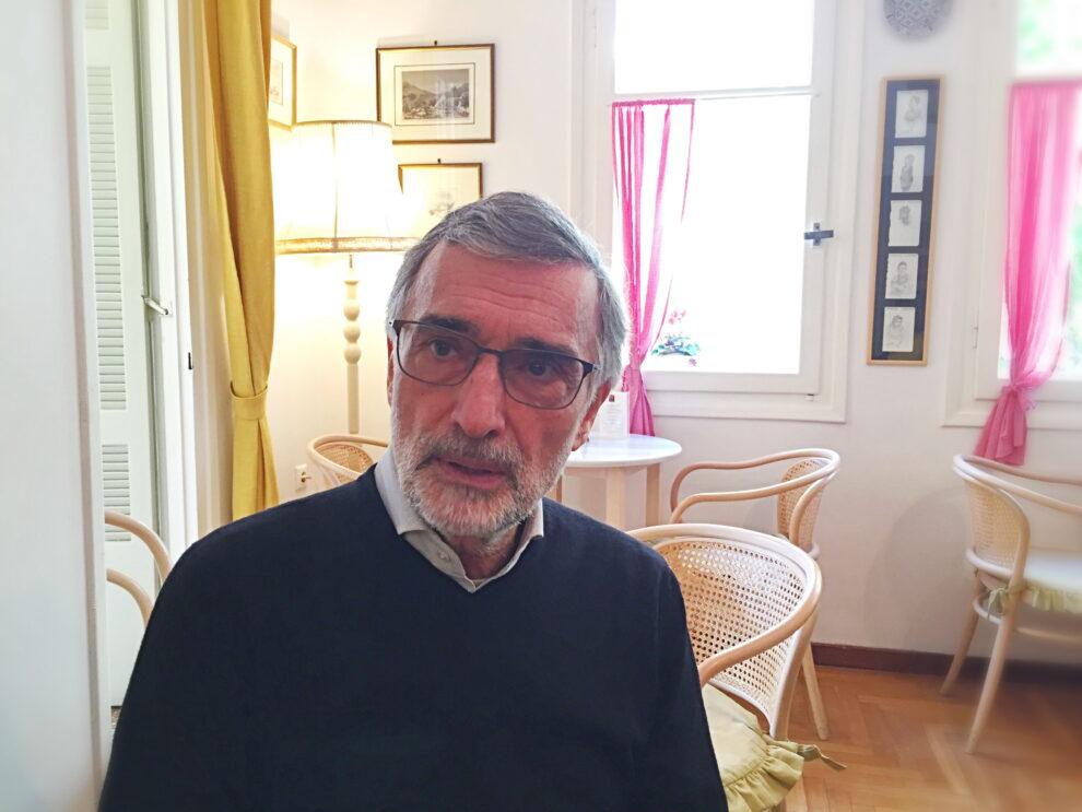 Θεόδωρος Κατσούφρος: «Οι νομικοί τίτλοι της Ελλάδας είναι αδιάσειστοι και η προσφυγή στη Χάγη δεν εγκυμονεί κινδύνους»