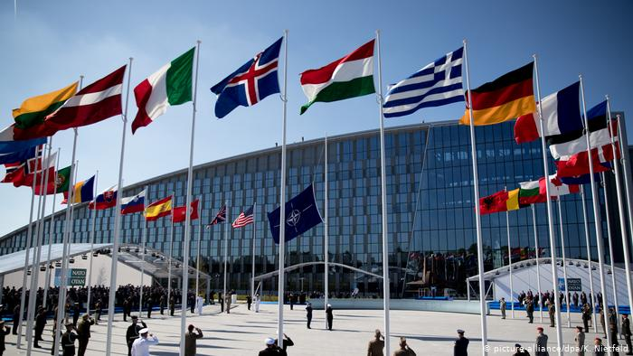 Αποχώρησαν οι Έλληνες βουλευτές από το ΝΑΤΟ σε ένδειξη διαμαρτυρίας