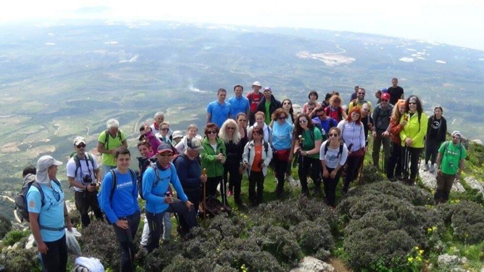 Εξόρμηση στο οροπέδιο Μάλης την Κυριακή με τον Ορειβατικό Σύλλογο Καλαμάτας