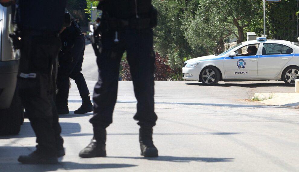 Μεσσηνία: Εκτεταμένη επιχείρηση με αρκετές συλλήψεις