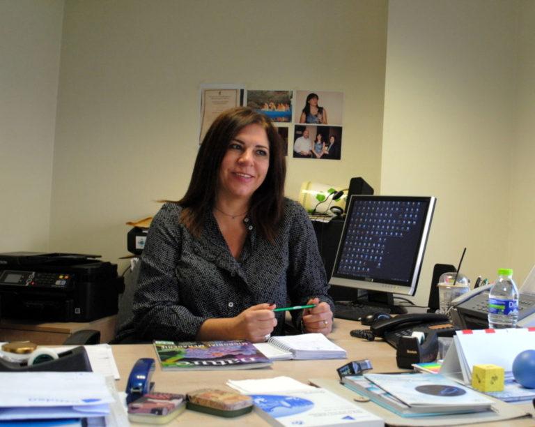 Εθνική εκπρόσωπος στον Ευρωπαϊκό Οργανισμό Φαρμάκων για 3 χρόνια η Μεσσήνια καθηγήτρια Μαρία Γαζούλη