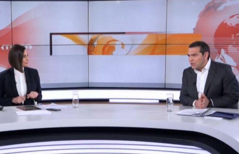 """Αλέξης Τσίπρας: """"Σωστά κλείνουν τα σύνορα – Υπάρχει απόπειρα μαζικής εισροής στη χώρα"""""""