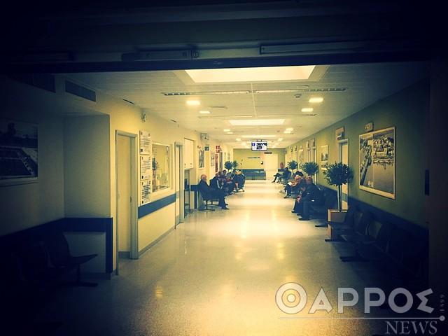 """Θετική στον κορωνοϊό γιατρός του Νοσοκομείου Καλαμάτας – Σε """"καραντίνα"""" ακόμα έξι γιατροί"""