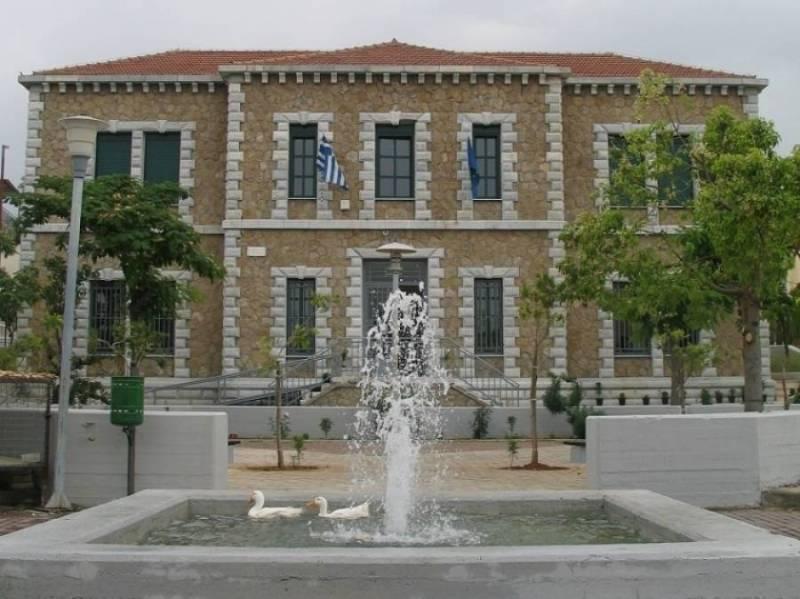 Πρόσθετα μέτρα στο Πανεπιστήμιο Πελοποννήσου για να αντιμετωπιστεί η διάδοση του κορωνοϊού