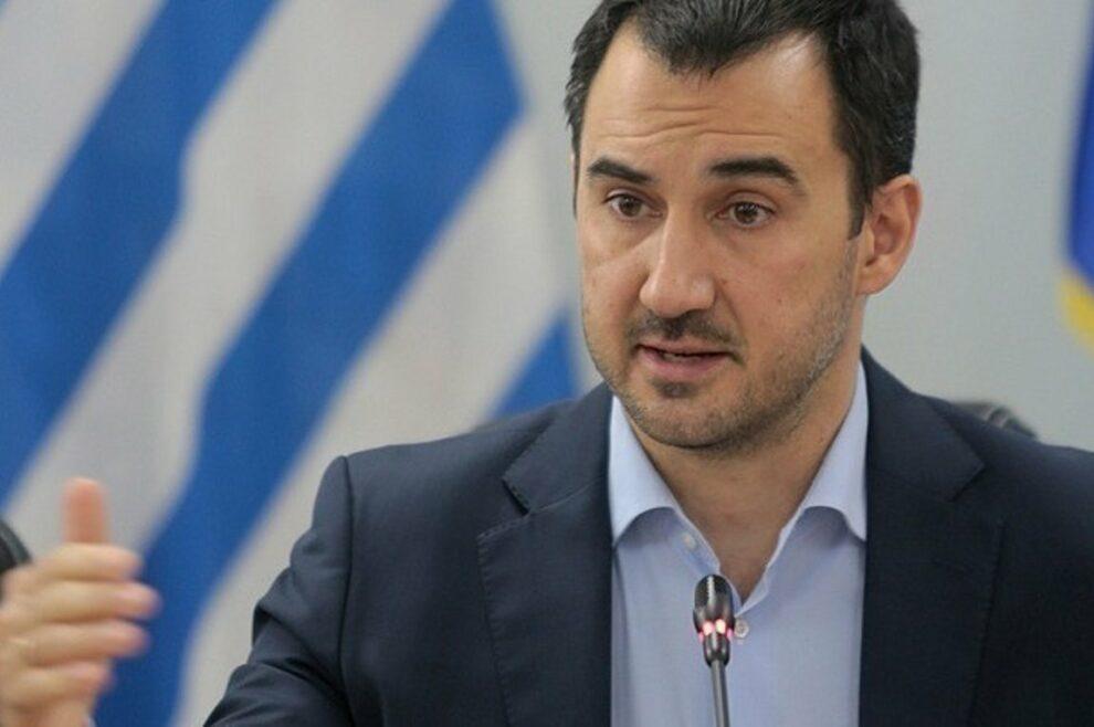 Αλέξης Χαρίτσης: «Οι παλινωδίες της κυβέρνησης πλήττουν και τη δημόσια υγεία και την οικονομία»