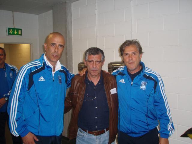 Βασίλης Γεωργόπουλος «Λείπει από το μεσσηνιακό ποδόσφαιρο ένας ηγέτης με όραμα»