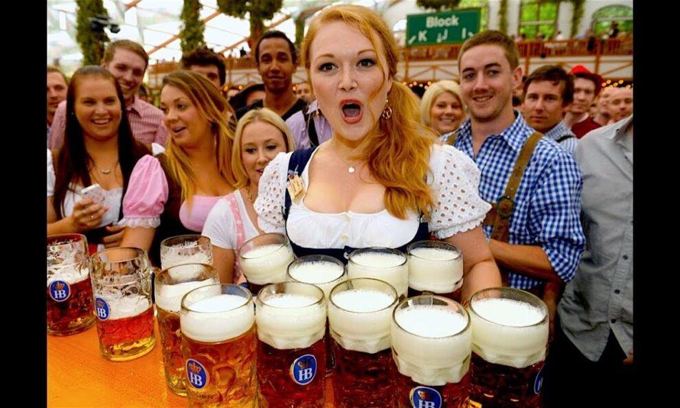 Μόναχο: Ματαιώθηκε το Oktoberfest