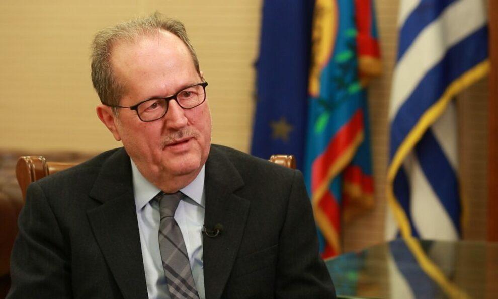 Συζήτηση για το πρόγραμμα «Αντ.  Τρίτσης» ζητά από την ΕΝΠΕ Π. Νίκας