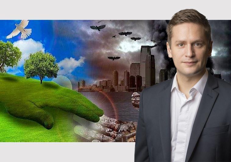 """Γιώργος Ηλιόπουλος:«Ο πλανήτης έχει πάρει μια μικρή """"ανάσα"""",  αλλά πολύ σημαντική για το περιβάλλον»"""