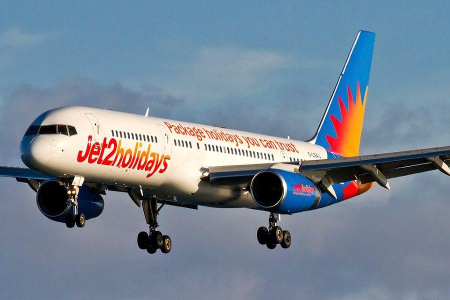 Αεροδρόμιο Καλαμάτας: Η Jet2Holidays αναστέλλει για  άλλο ένα μήνα τις πτήσεις της