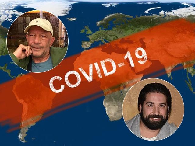 Καλαματιανοί του εξωτερικού συνεχίζουν να  μιλούν για τον κορωνοϊό στις χώρες που ζουν