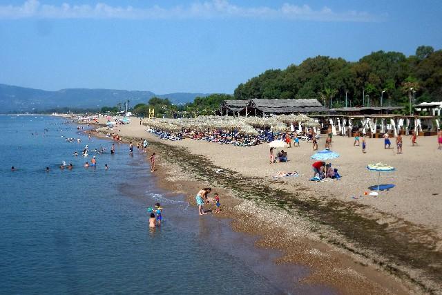 Παραλία Μπούκας: Ένας πολυχώρος που θέλει ριζική ανακαίνιση