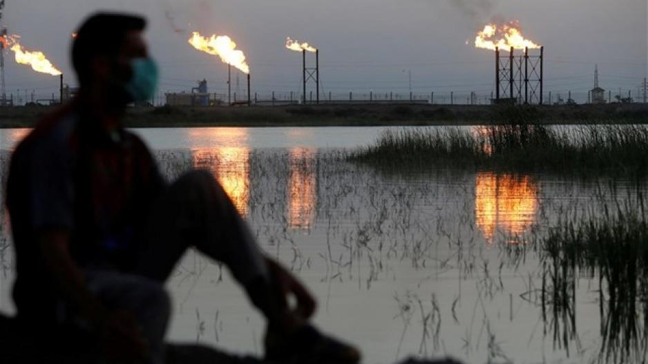 Καταβυθίστηκε η τιμή του αμερικανικού αργού πετρελαίου