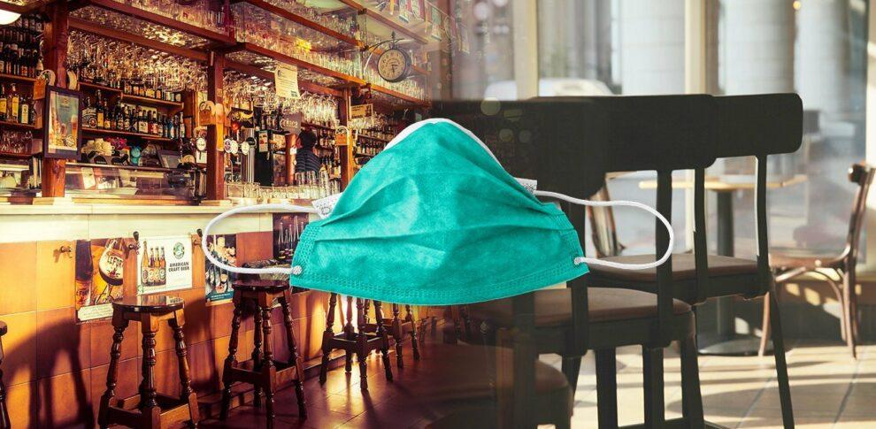 Οι κανόνες λειτουργίας των καταστημάτων εστίασης – Μέχρι 6 άτομα στο τραπέζι