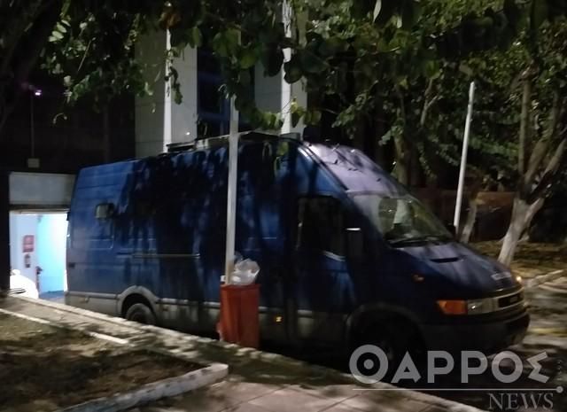 Με καταθέσεις μαρτύρων υπεράσπισης συνεχίζεται αύριο η δίκη για το βιασμό της ανήλικης στη Μάνη