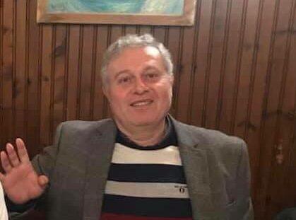 Πέθανε ο πρώην αντιδήμαρχος Πύλου Παναγιώτης Αλεξόπουλος
