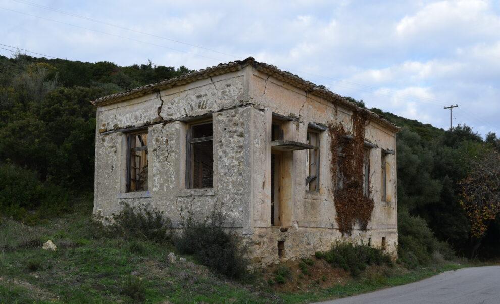 Ξεκινά από το υπουργείο η μελέτη αποκατάστασης του διατηρητέου Δημοτικού Σχολείου Κάτω Αμπελοκήπων