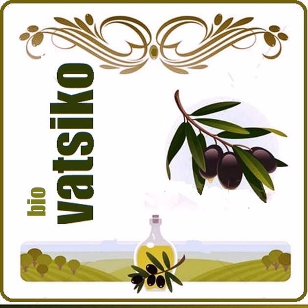 """Χρυσό βραβείο ποιότητας για το έξτρα παρθένο ελαιόλαδο των Γαργαλιάνων  """"VATSIKO"""""""